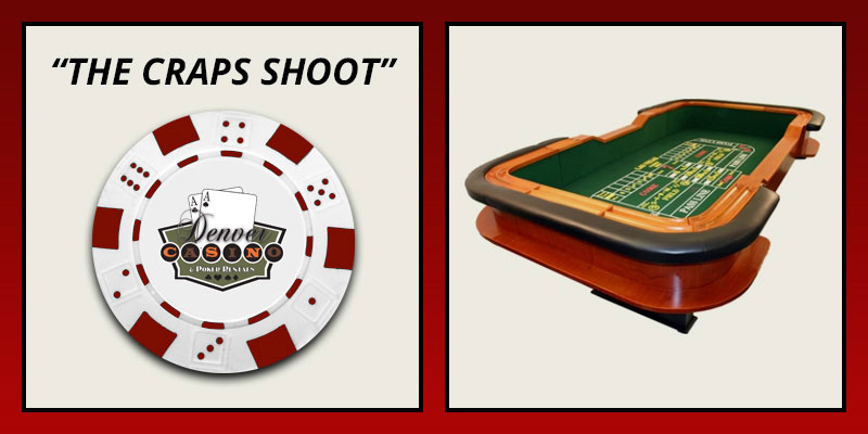 The Craps Shoot